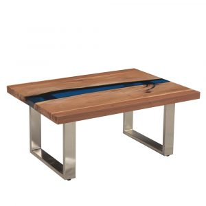 Epoxy Resign Coffee Table furniture in pune mumbai bangalore goa indore jaipur