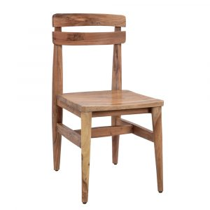 Leo 2 strip dining chair restaurant furniture pune mumbai goa Bangalore indore jaipur